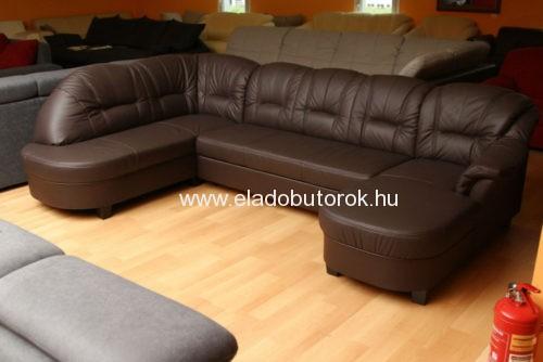 Budapest u-alakú ülőgarnitúra