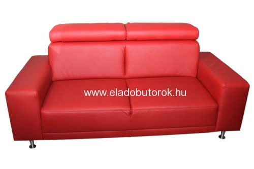 piros kanapé