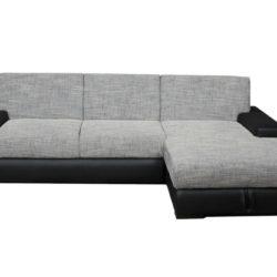 ágyazható és ágyneműtartós ülőgarnitúra