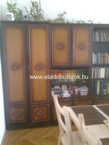 Antik szekrény1
