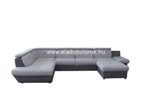 Pedaso U alakú ülőgarnitúra (1)